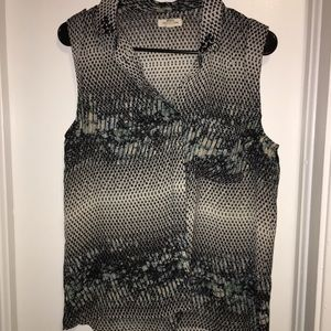Silence And Noise Tank Top medium Urban Outfitters